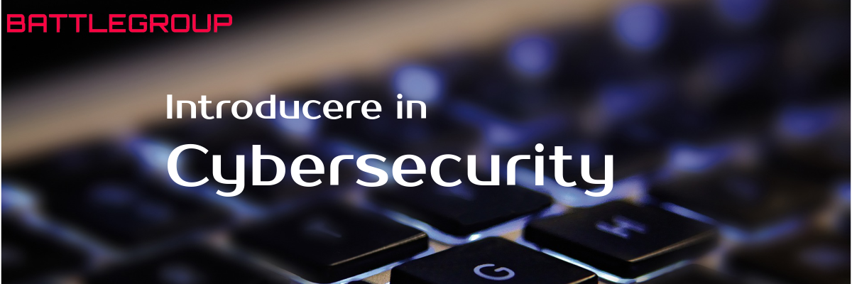curs introducere in cybersecurity